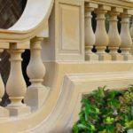 Мрамор — долгожитель из бетона, в чем секрет?